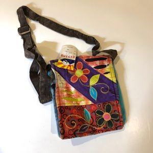 Handbags - New hand crafted purse